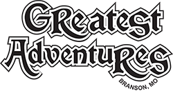 Greatest Adventures Mini Golf